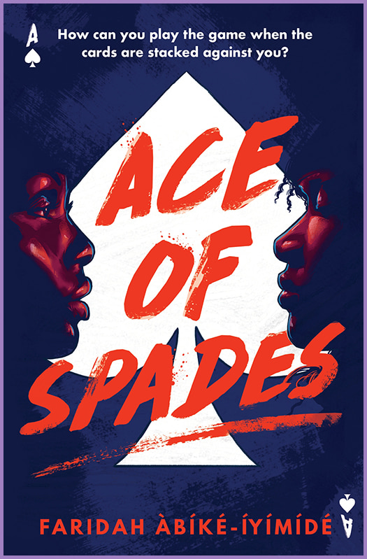 Win Ace of Spades before it hit the shelves