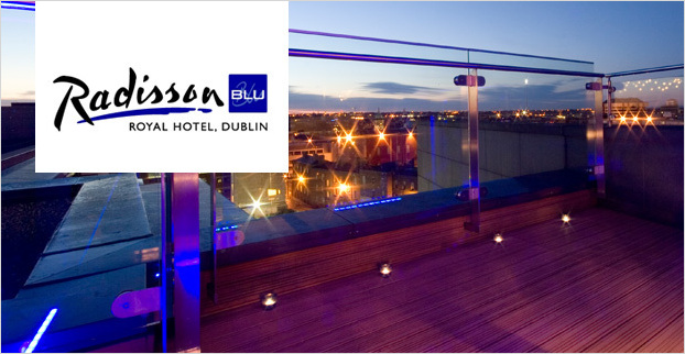 Win the Ultimate Summer Party at the Radisson Blu
