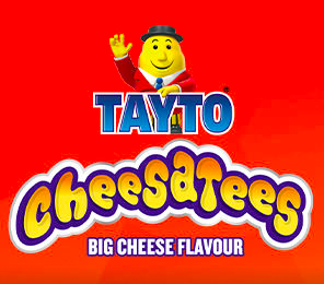 Win €100 and a Tayto Cheesatees Hamper
