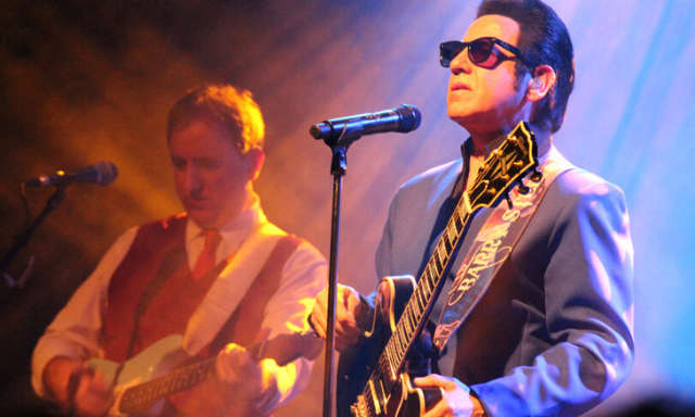 Win Tickets to 'The Roy Orbison Story' in the Olympia Theatre, 2022