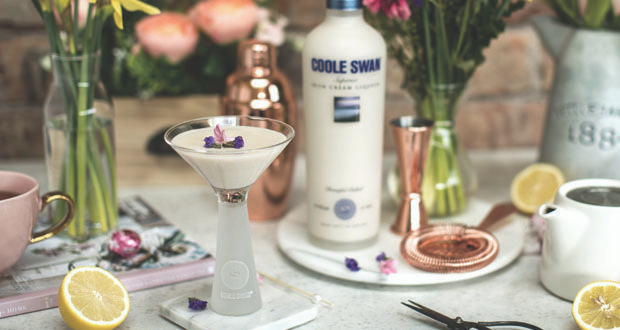 Win a Coole Swan Ultimate Cocktail Hamper worth €250