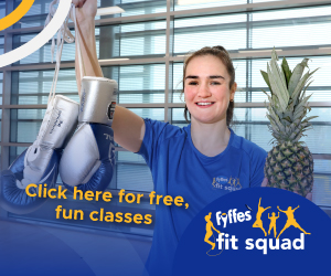 Win A €100 Life Style Sports Voucher