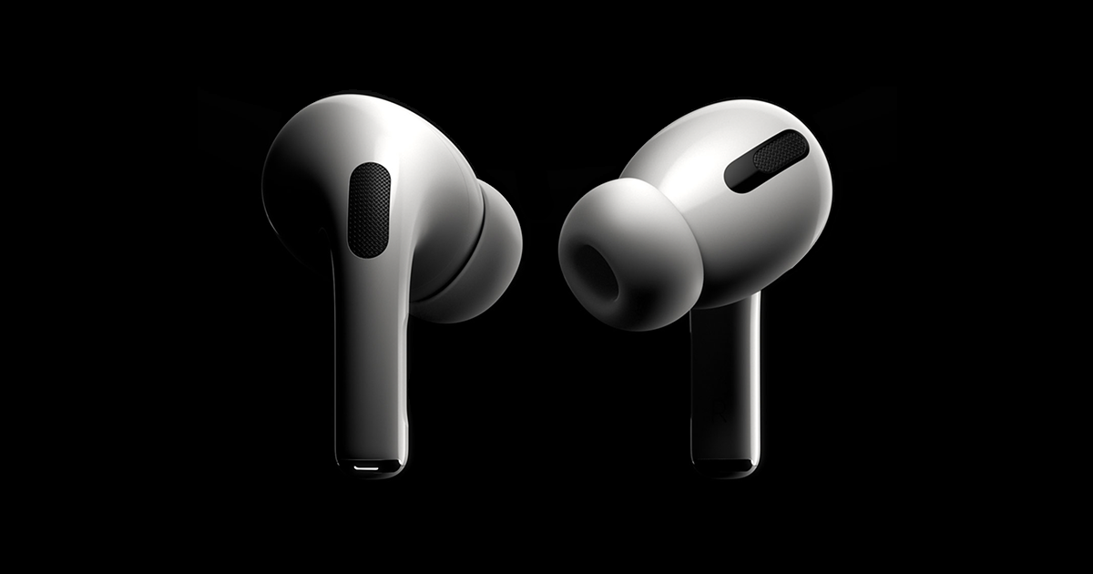Win Apple Airpod Pro + Spotify Premium Subscription