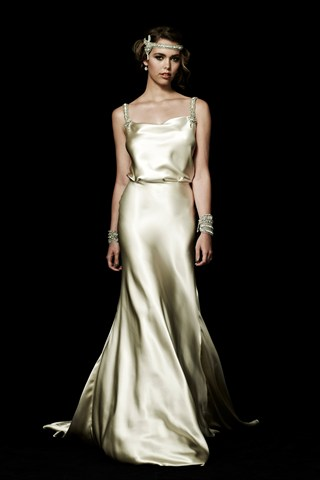 Win Johanna Johnson Gown