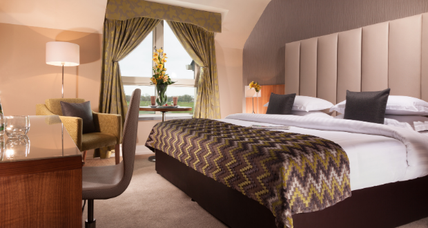Win a two night break with dinner at the Castleknock Hotel