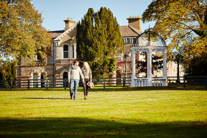 Win A two-night five-star escape to Lyrath Estate