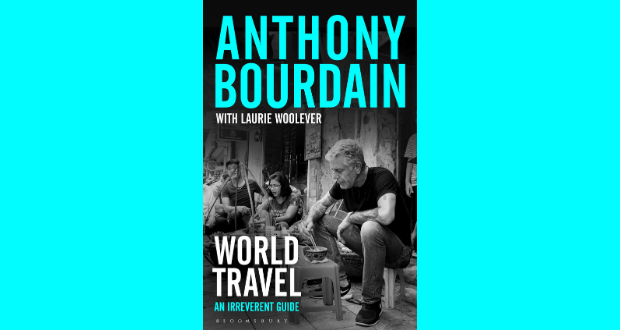Win 1 of 3 copies of World Travel