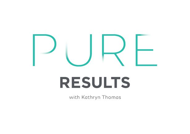 Win a 6-month Digital Membership for Pure Results