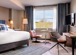 Win a 2 Night Family Break to Harbour Hotel Galway