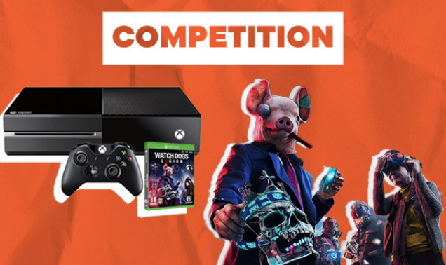 Win Tickets to Stormzy in 3Arena, and Xbox One and watch Dogs Legion Video Game