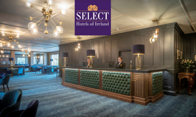 Win a Two Night Stay In The Falls Hotel and Spa, Co.Clare