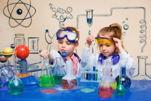 Win Science Equipment from Junior Einstein Science Club