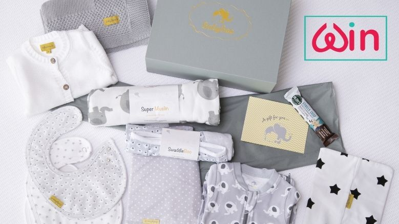 Win A Bundle Of BabyBoo Goodies Worth €150