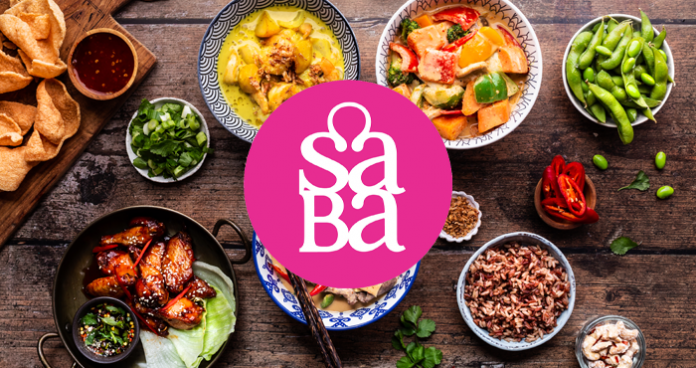 Win a banquet dinner for six from Saba to Go