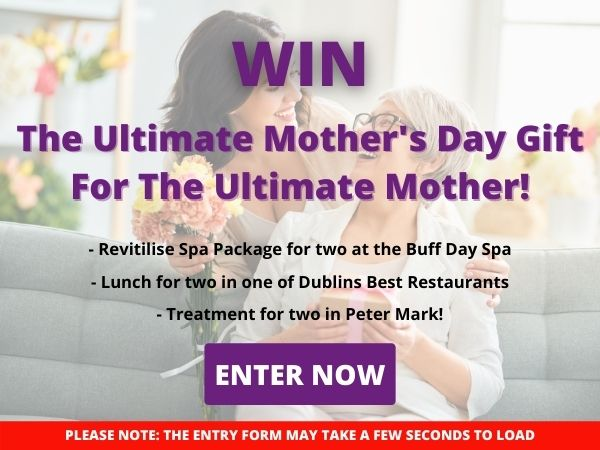 Win the Ultimate Mother's Day Gift