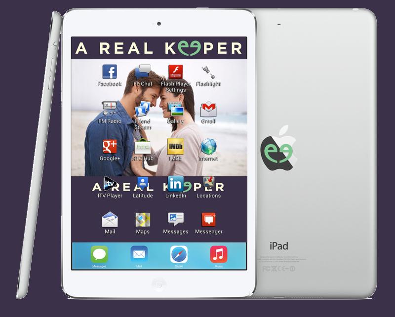 Win and iPad Mini 32GB