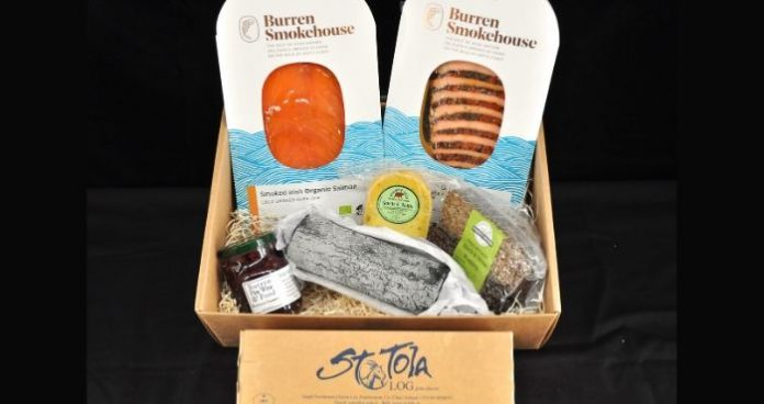 Win a hamper of Irish Artisan Foods
