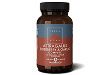 Win Astragalus, Elderberry and Garlic Complex
