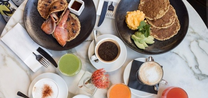 Win a Scrumptious Brunch for You and a Friend at Balfes