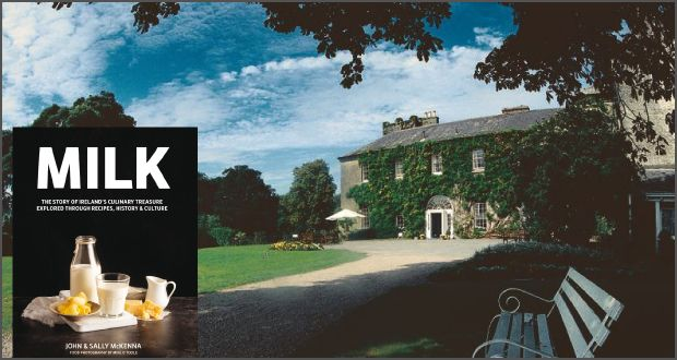 Win a two-night stay at Ballymaloe House in Co Cork