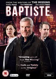 Win a copy of Baptiste DVD