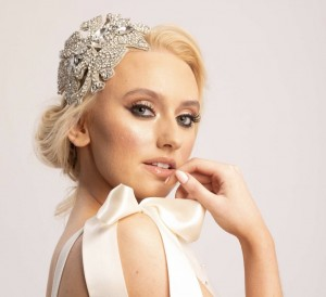 Win a Gorgeous Headpiece worth €250 from The Beaded Gem