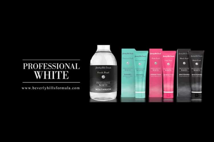 Win a Beverly Hills Formula Hamper of Products