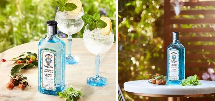 Win Two Tickets to the Dublin Gin Experience plus Two Tickets to an exclusive tasting of Bombay Sapphire