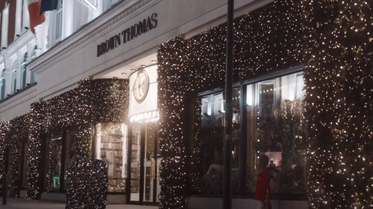 Win a €250 Gift Voucher for Ireland's Top Retail Experience in Brown Thomas