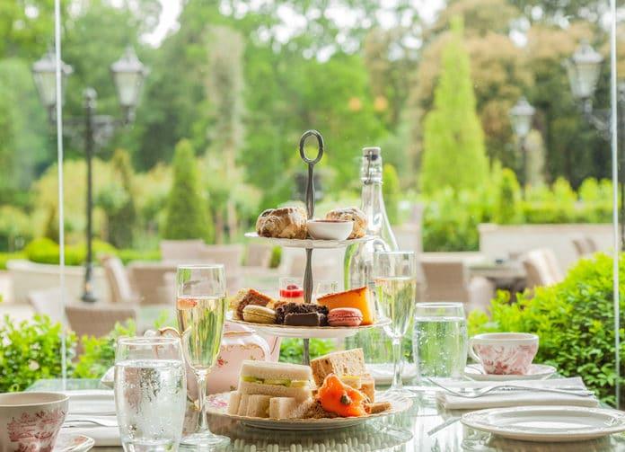 Win a Romantic Luxury Stay in Luxurious Cabra Castle