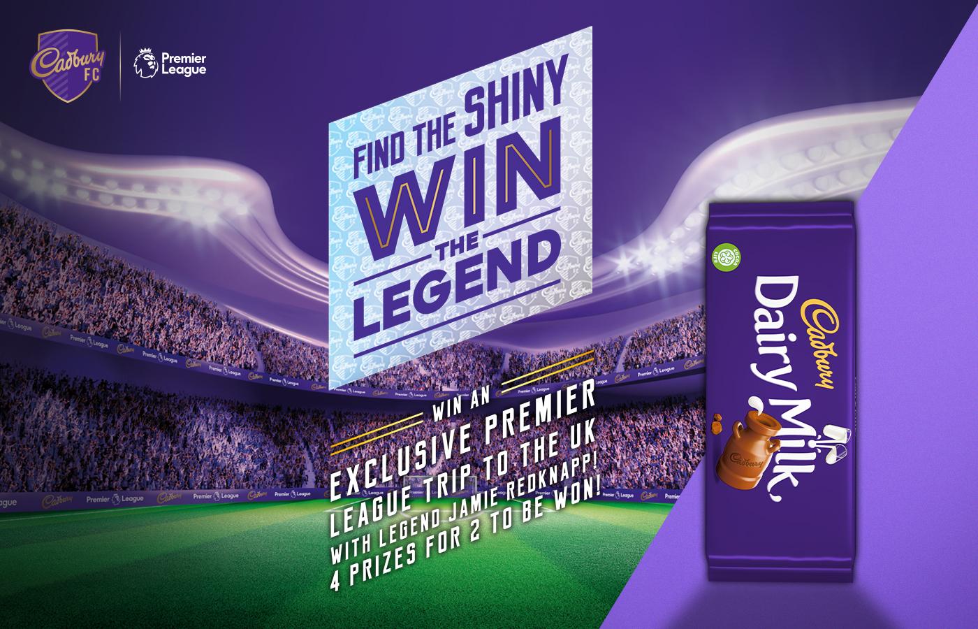 Win Devilishly Delicious Treats with Cadbury