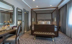 Win a Luxury Stay in The Bridal Suite at Talbot Hotel Carlow