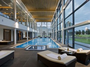 Win a Spa Day for 2 worth €300 at Castlemartyr Resort