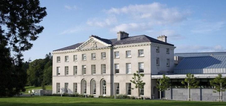 Win an Overnight Stay for Two to Farnham Estate with Breakfast & Dinner Courtesy of Taste of Cavan