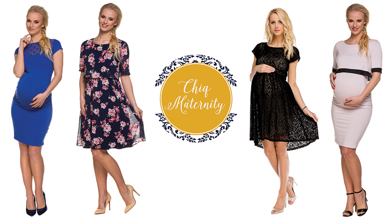 Win a €100 Voucher to Spend on Maternity Wear