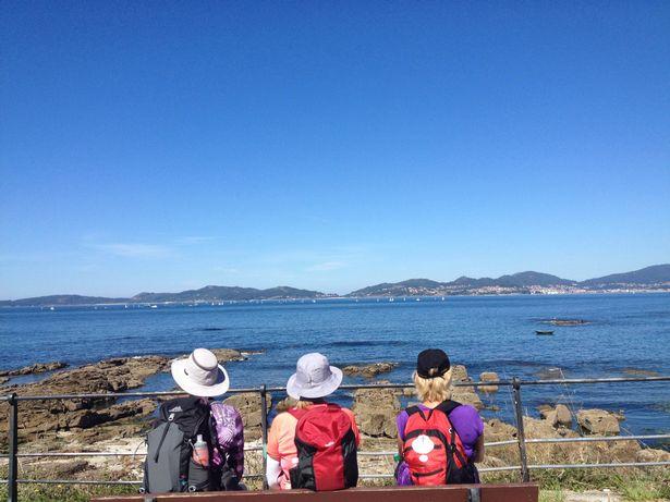 Win a coastal Camino walk worth €1,400