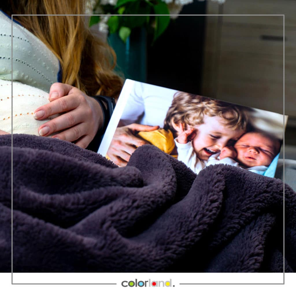 Win a Colorland photo book full of your precious memories