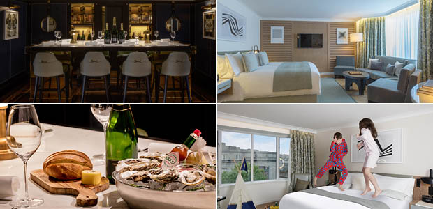Win a Dream Away Experience for Two at The Conrad Dublin
