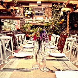 Win Dinner for 2 at 360 Cookhouse