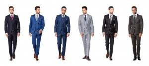Win a Louis Copeland Made to Measure Suit