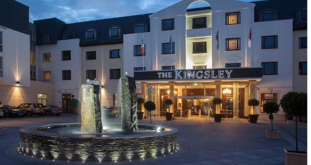 Win a three-day escape to County Cork