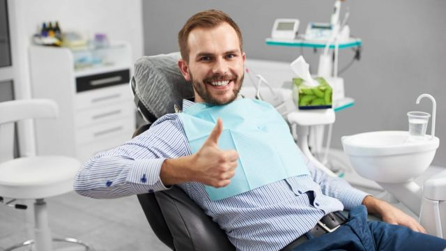 Win up to €3,500 worth of dental treatment from 3 Dental