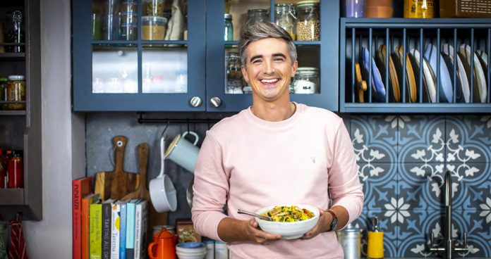Win a years subscription to Donal's Kitchen