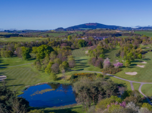 Win Spa Break for 2 worth €345 at Druids Glen Hotel and Golf Resort, Co. Wicklow