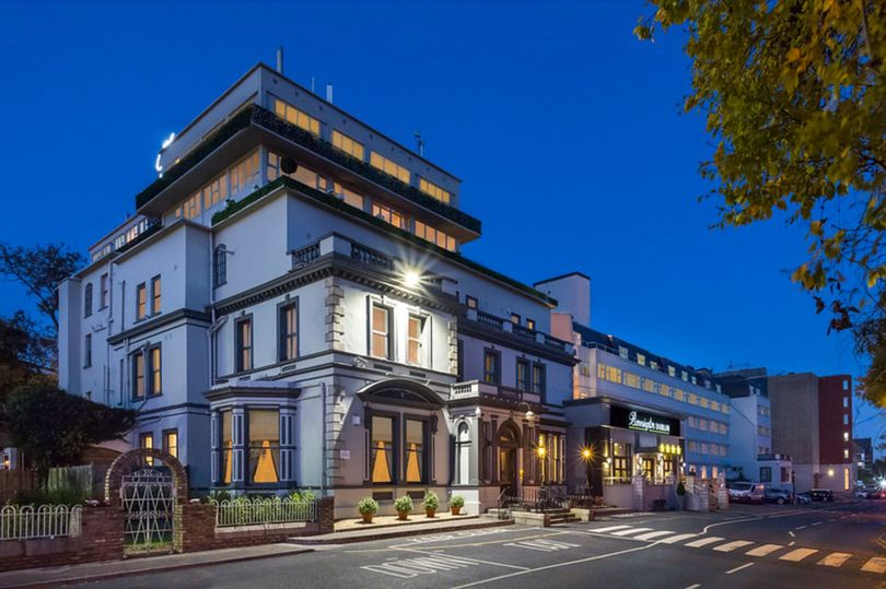 Win a Weekend Stay at The Bonnington Dublin Hotel