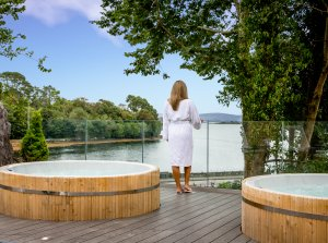 Win Spa Day for 2 worth €238 at Eccles Hotel and Spa, Co. Cork