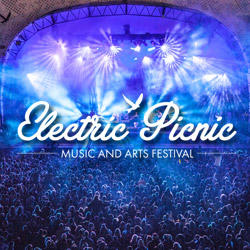 Win weekend tickets to Electric Picnic 2016