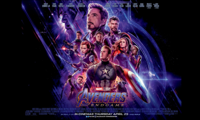 Win Tickets to the Special Irish Preview Screening of Avengers: Endgame