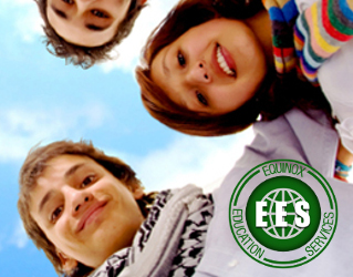 Win €150 Aer Lingus Travel voucher from Equinox Education Services
