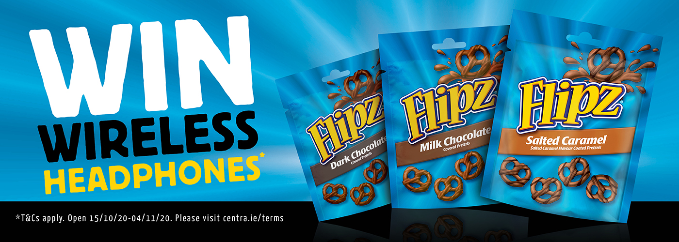 Win the Ultimate Summer with Flipz